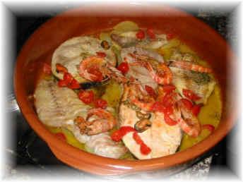 zarzuela ricetta di cucina spagnola di cucina fusion e ricette dal ... - Ricette Cucina Spagnola